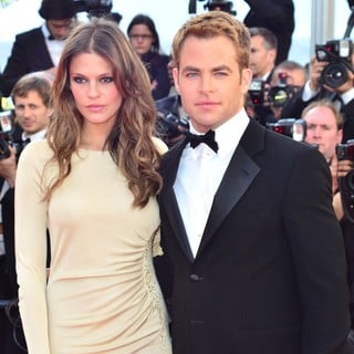 Moonrise Kingdom Premiere - During The Opening Ceremony of The 65th Cannes Film Festival - chris-pine-65th-cannes-film-festival-02