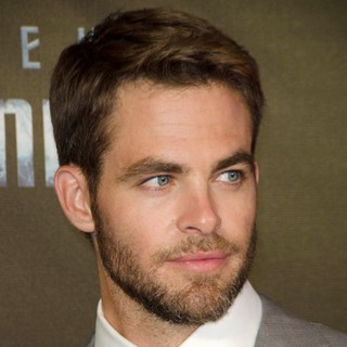 Chris Pine in The Sydney Premiere of Star Trek Into Darkness - Arrivals