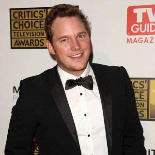 Chris Pratt in 2012 Critics' Choice TV Awards - Arrivals - chris-pratt-2012-critics-choice-tv-awards-01