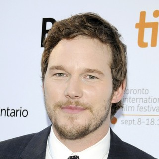 Chris Pratt in 36th Annual Toronto International Film Festival - Moneyball - Premiere