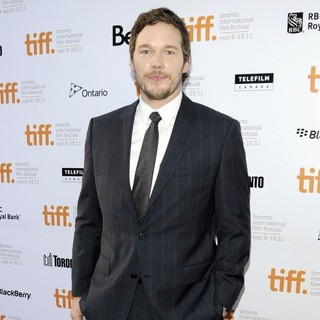 Chris Pratt in 36th Annual Toronto International Film Festival - Moneyball - Premiere - chris-pratt-36th-annual-toronto-international-film-festival-04