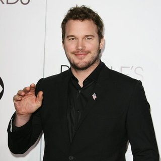 Chris Pratt in The 40th Annual People's Choice Awards - Arrivals