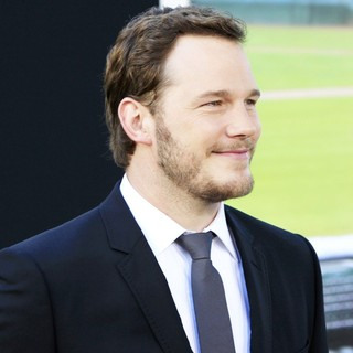 Chris Pratt in Columbia Pictures Premiere of Moneyball - chris-pratt-premiere-moneyball-01