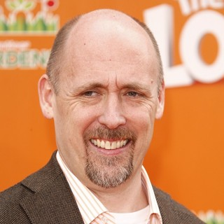 Chris Renaud in The Premiere of The Lorax - Arrivals