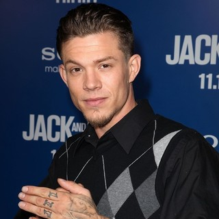 Chris Rene in Premiere of Jack and Jill
