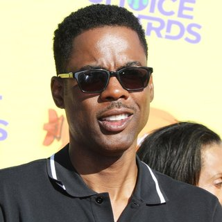 Chris Rock in Nickelodeon's 28th Annual Kid's Choice Awards - Arrivals