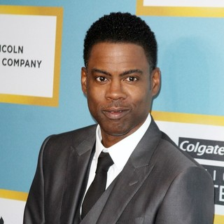 Chris Rock in 9th Annual Essence Black Women in Hollywood Luncheon