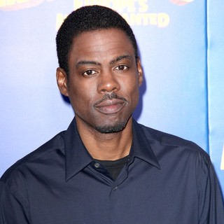 Chris Rock in New York Premiere of Dreamworks Animation's Madagascar 3: Europe's Most Wanted