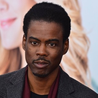 Chris Rock in What to Expect When You're Expecting New York Premiere