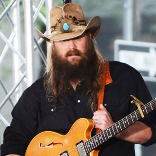 Chris Stapleton-Chris Stapleton Performs at Today Show Concert Series