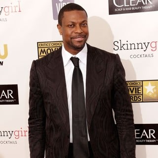 Chris Tucker in 18th Annual Critics' Choice Movie Awards