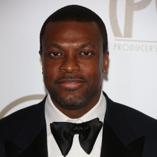 Chris Tucker in 24th Annual Producers Guild Awards - Arrivals