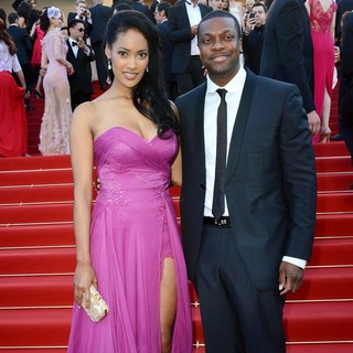 Chris Tucker in Killing Them Softly Premiere - During The 65th Cannes Film Festival