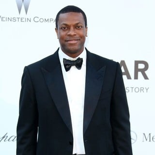 Chris Tucker in 66th Cannes Film Festival - amfAR's 20th Annual Cinema Against AIDS - Arrivals