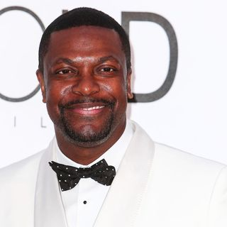 Chris Tucker in amfAR's 23rd Cinema Against AIDS Gala - Arrivals
