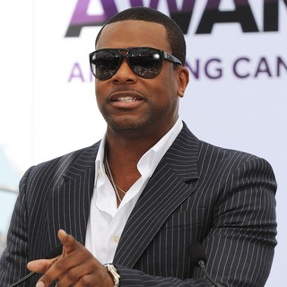 Chris Tucker in BET Awards 2013 Press Conference
