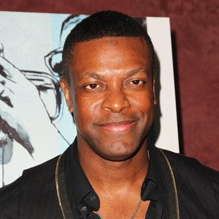 Chris Tucker in RADiUS Presents The Los Angeles Premiere of Keep on Keepin' On