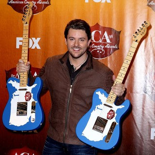 Chris Young in 2011 American Country Awards - Press Room - chris-young-2011-american-country-awards-press-room-01