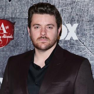 Chris Young in 2012 American Country Awards - Arrivals - chris-young-2012-american-country-awards-01