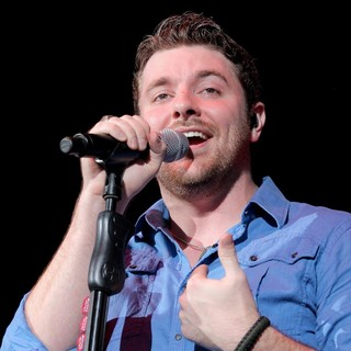 Chris Young in Chris Young Performs Live During His My Kind of Party Tour