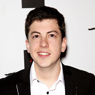 Christopher Mintz-Plasse in Christopher Mintz-Plasse Celebrates His 21st Birthday