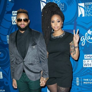 Chrisette Michele in 6th Annual ESSENCE Black Women in Music