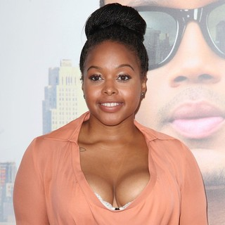 Chrisette Michele in Tyler Perry's Madea's Witness Protection New York Premiere