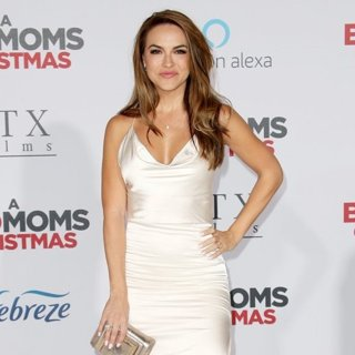 Premiere of STX Entertainment's A Bad Moms Christmas