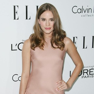 Christa B. Allen in ELLE's 19th Annual Women in Hollywood Celebration - Arrivals