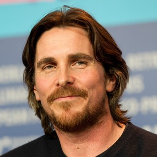 Christian Bale in 62nd Annual Berlin International Film Festival - The Flowers of War World Press Conference