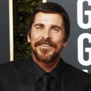 Christian Bale in 76th Golden Globe Awards - Arrivals
