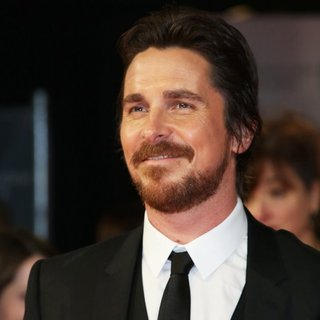 Christian Bale in EE British Academy Film Awards 2014 - Arrivals