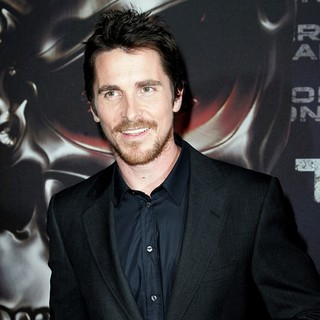 Christian Bale in Paris Premiere of Terminator Salvation - Arrivals