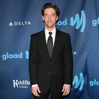 Christian Borle in 24th Annual GLAAD Media Awards - Arrivals