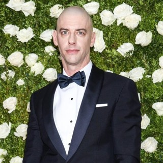 Christian Borle in 71st Annual Tony Awards - Arrivals