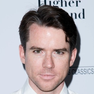 Christian Campbell in The New York Premiere of Higher Ground - Arrivals