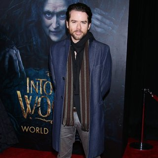 The World Premiere of The Film Musical Into the Woods - Arrivals