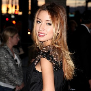Christian Serratos in Premiere of FX's American Horror Story