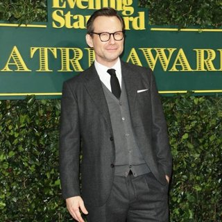 The Evening Standard Theatre Awards 2017 - Arrivals