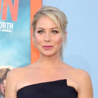 Christina Applegate - Los Angeles Premiere of Warner Bros. Pictures' Vacation - Red Carpet Arrivals