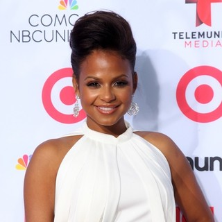 Christina Milian - The 2013 NCLR ALMA Awards