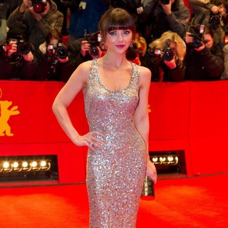 Christina Ricci in 62nd Annual Berlin International Film Festival - Bel Ami Premiere Red Carpet Arrivals