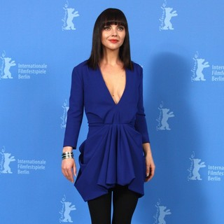 Christina Ricci in 62nd Annual Berlin International Film Festival - Bel Ami Photocall