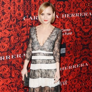 An Evening Honoring Carolina Herrera - Red Carpet Arrivals