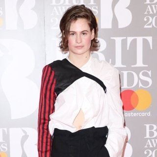 The Brit Awards 2017 - Arrivals