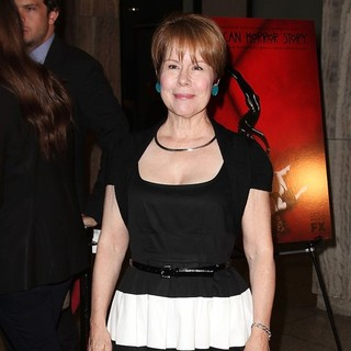 Christine Estabrook in Premiere of FX's American Horror Story