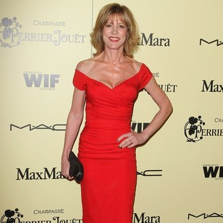 Christine Lahti in 5th Annual Women in Film Pre-Oscar Cocktail Party