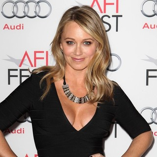 Christine Taylor in AFI FEST 2013 - The Secret Life of Walter Mitty Premiere