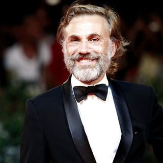 Christoph Waltz in The 68th Venice Film Festival - Day 2 - Carnage - Red Carpet