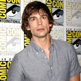 Christopher Gorham in 2011 Comic Con Convention - Day 1 - Arrivals
